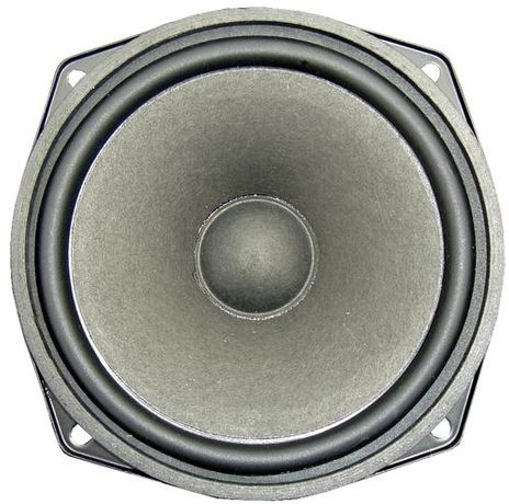 Głośnik średniotonowy 13cm, Zamiennik Tonsil, Altus, Alton, Technics