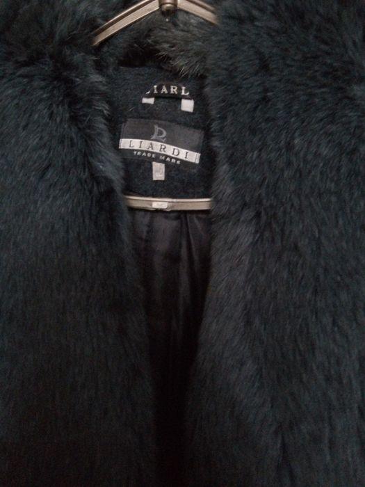 Зимнее пальто в хорошем состоянии Константиновка - изображение 1