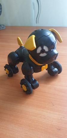 Интерактивная игрушка щенок