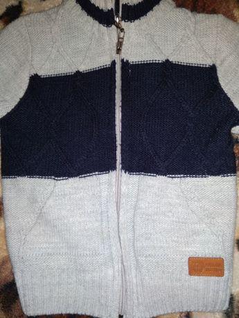 Кофта, свитер мальчику