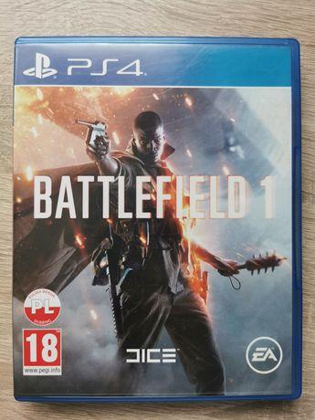 Sprzedam Battlefield 1 PS4