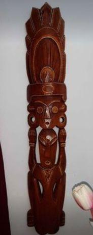 Máscaras Africanas várias