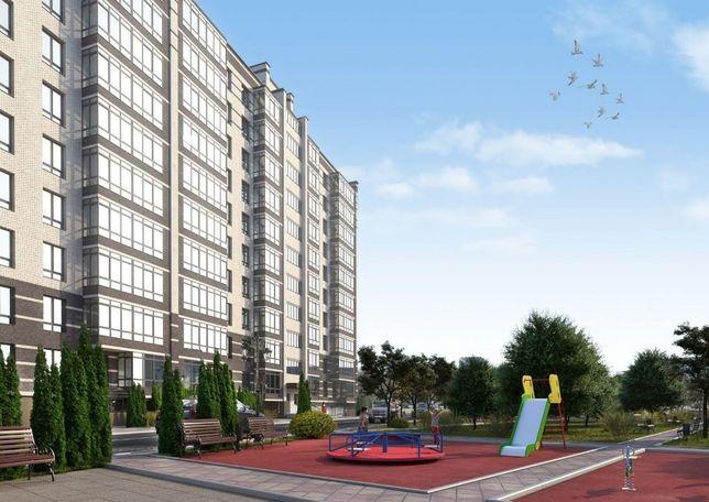 • Супер предложение - двухуровневая квартира 66м ЖК Лесной. Рассрочка