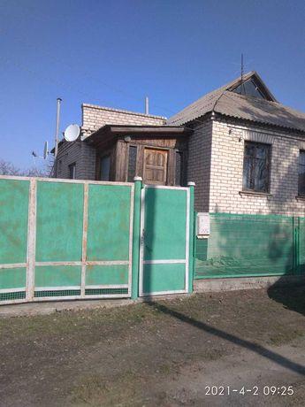 Продается газифицированный дом