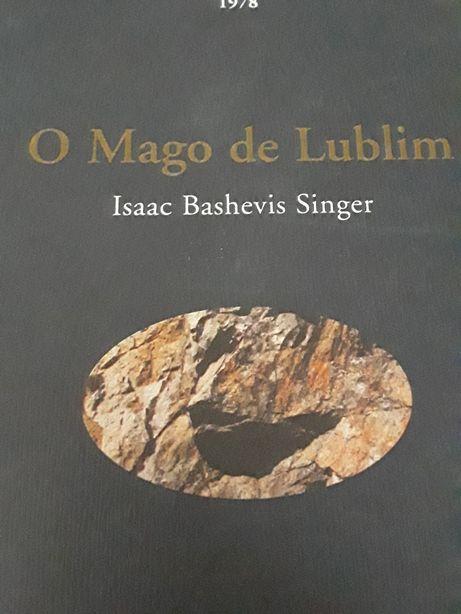 O Mago de Lublim- Isaac Bashevis Singer