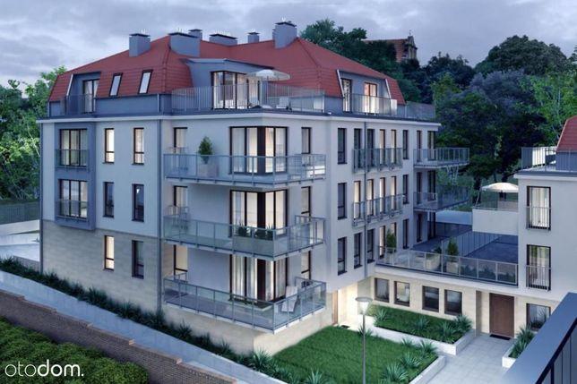 Wyjątkowy apartament - Wzgórze Świętego Wojciecha