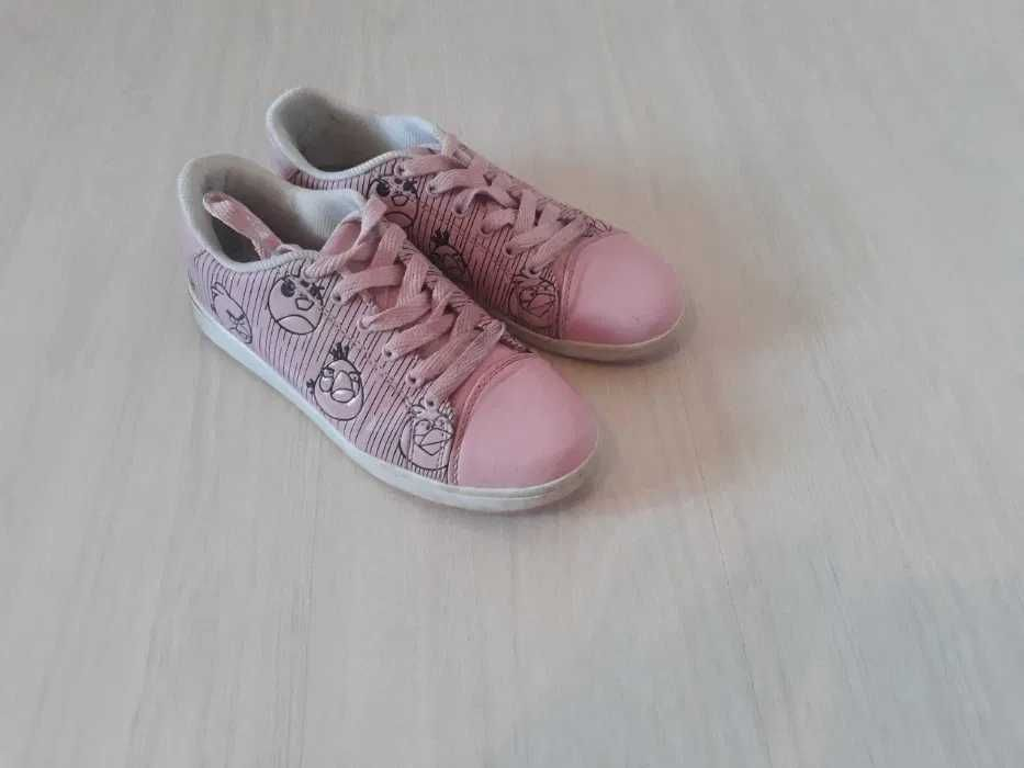 Розовые кроссовки Киев - изображение 1