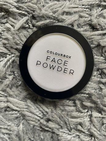 Puder Face Powder Oriflame