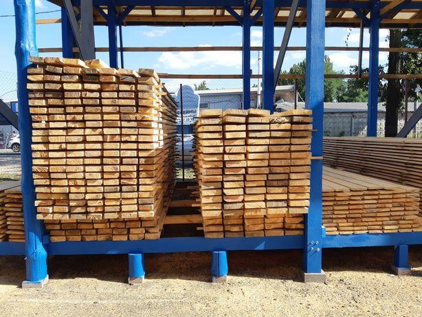 Склад-магазин дерева Стропила Деревянные 50х200 / 50х150 Брус Шалёвка