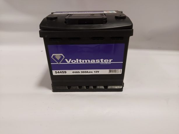 Akumulator VOLTMASTER 12V 44Ah 360A