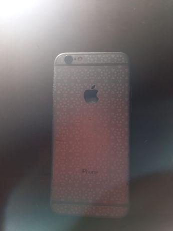 Vendo iphone 6 a trabalhar em optimas perfeicoes.