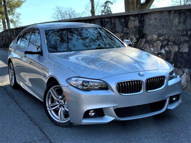 Продається BMW 535 2016