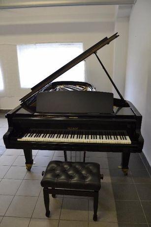Fortepian koncertowy Petrof Pl (284)cm