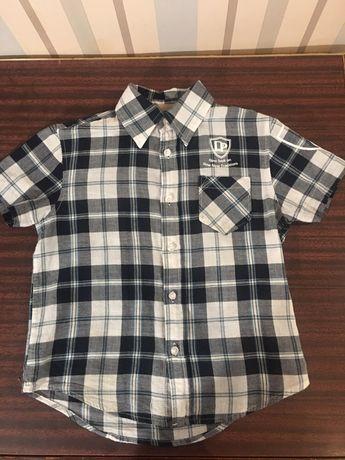 Рубашка Daniele Patric для мальчика