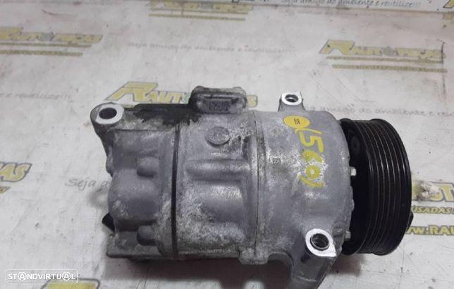 Compressor Do Ac Volkswagen Golf V (1K1)