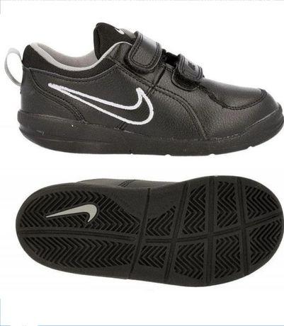 Кроссовки кеды Nike оригинал р.25 натуральная кожа
