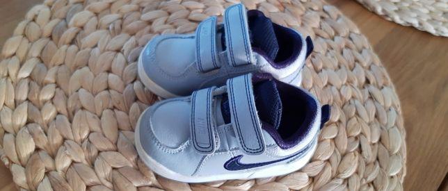 Buty Nike chłopięce rozmiar 21