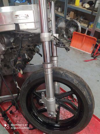 Honda cbr900rr kolo felga przednia