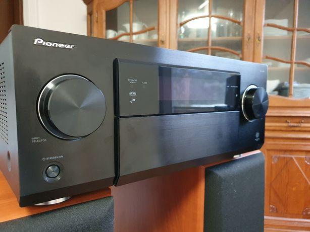 Amplituner PIONEER SC-LX86  Ideał