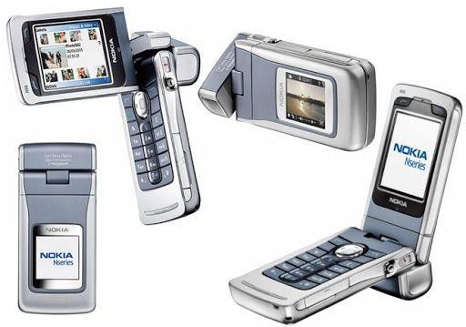 Jedyna 100% Fabrycznie Nowa Nokia N90