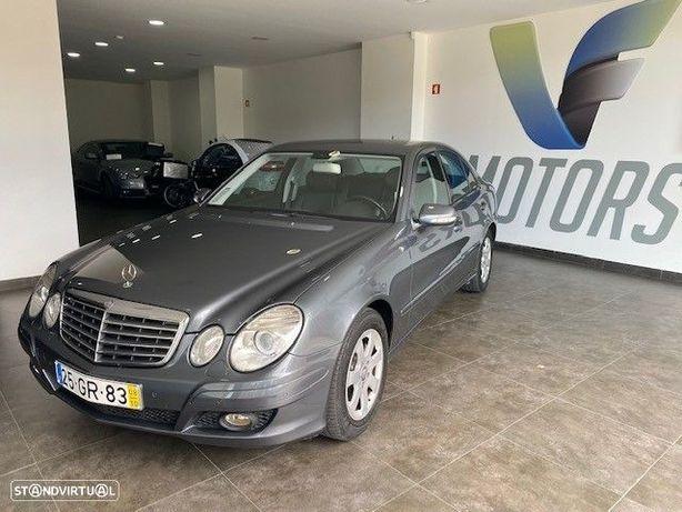 Mercedes-Benz E 220 CDI Executive II
