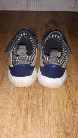Buty dla chlopca rozmiar 27