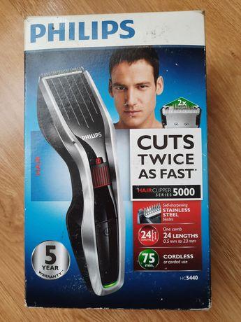 Maszynka do strzyżenia włosów - PHILIPS HC5440