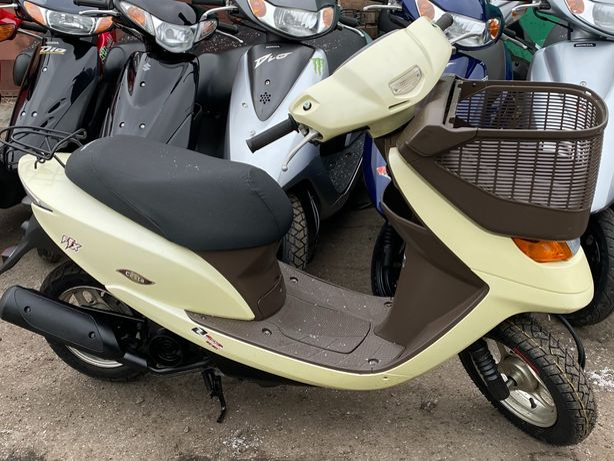 Японский скутер Хонда Дио. Honda Dio AF62 Cesta