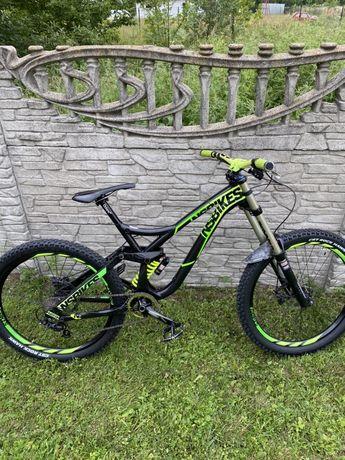 "Ns Bikes Fuzz 2014 L 26"" (dh,fr,full,boxxer,dartmoor,dirt)"