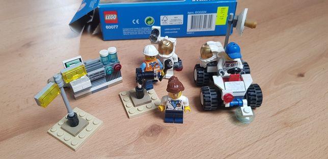 Lego city 60077 !