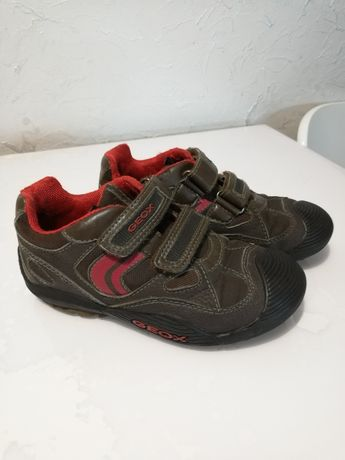 Ботинки geox деми