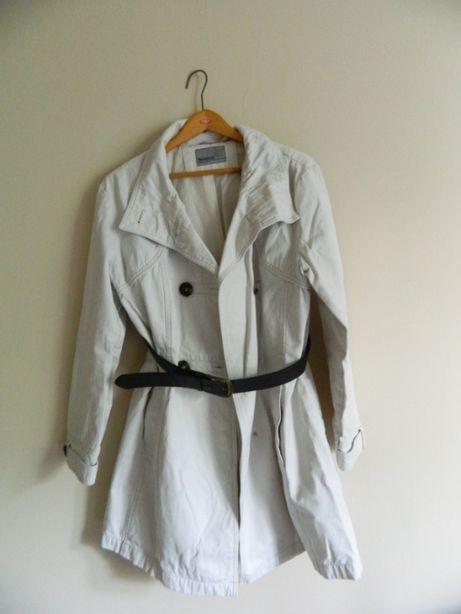 płaszcz jesienny rozmiar 44