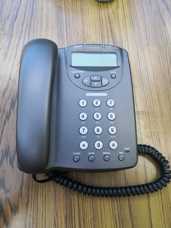 Sprawny telefon stacjonarny