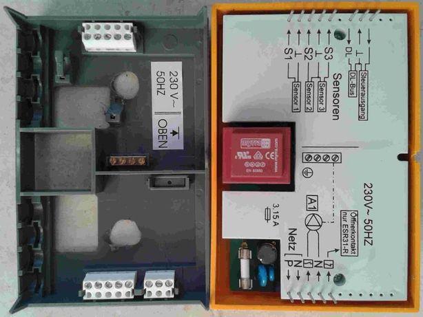 Controlador Solius 21 (ESR31-D)