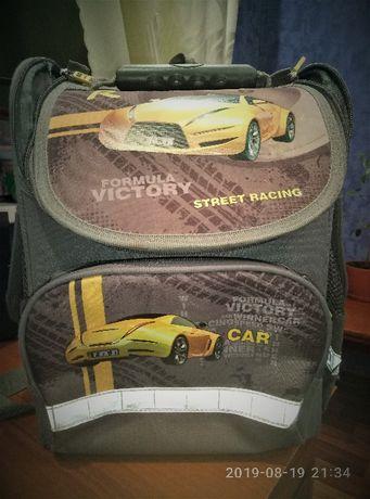 Продам школьный рюкзак Zibi