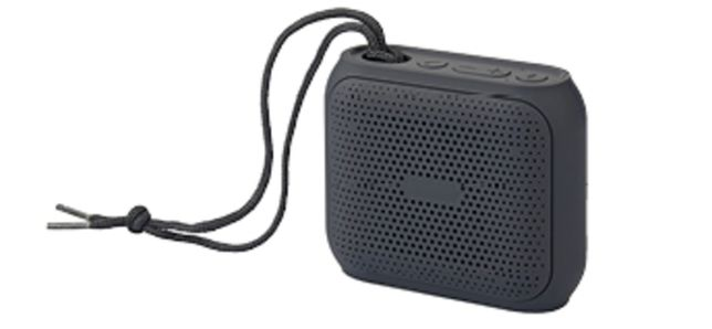 Głośnik bluetooth bauhn audio