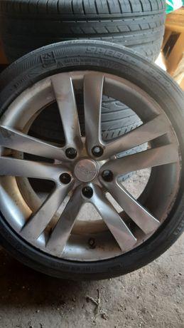 Диски Mazda BMW 17R
