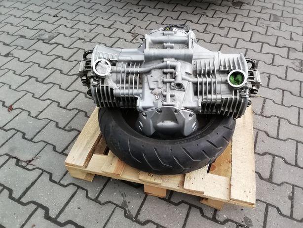 SILNIK BMW R1200gs 2015 r wodniak zamiana CENA ZIMOWA