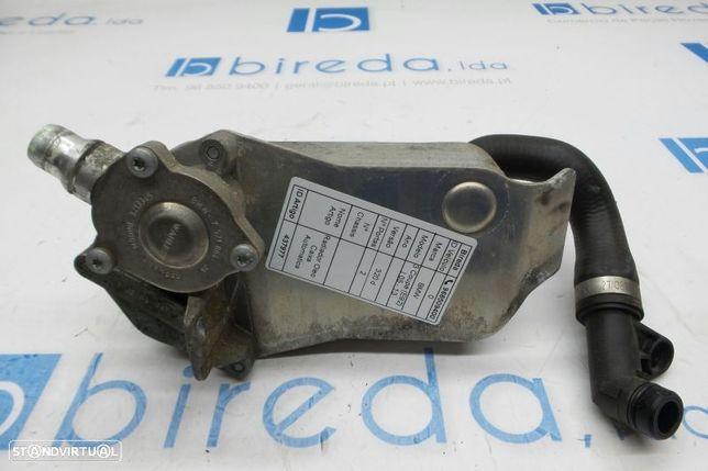 Radiador Oleo Caixa Automatica Bmw 3 Coupé (E92)