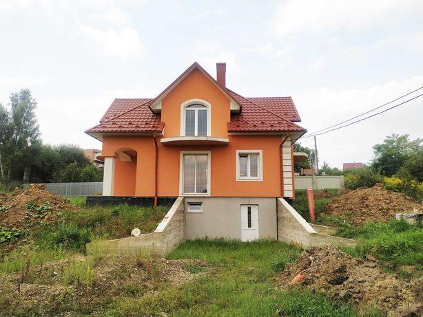 Будинок на етапі будівництва - р-н ЗАВОДУ КВАРЦ - є відео і фото