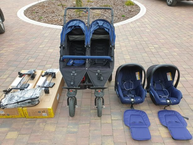 Wózek dzieciecy TFK