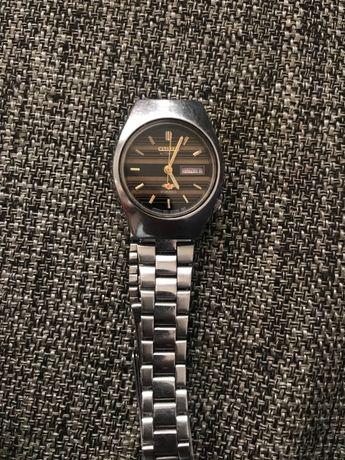 Часы механические citizen женские Япония оригинал