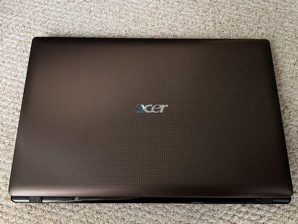 Laptop Acer 5551G