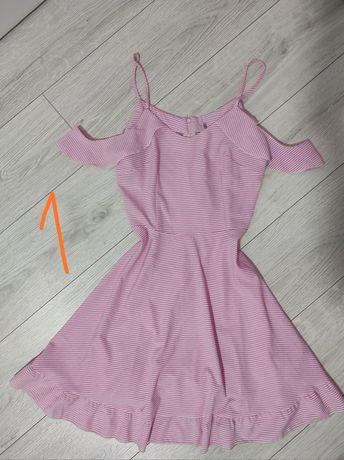 Платье- кофточка