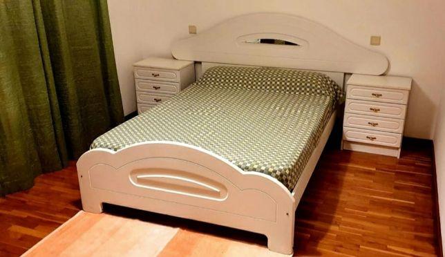 Mobiliário de quarto de casal