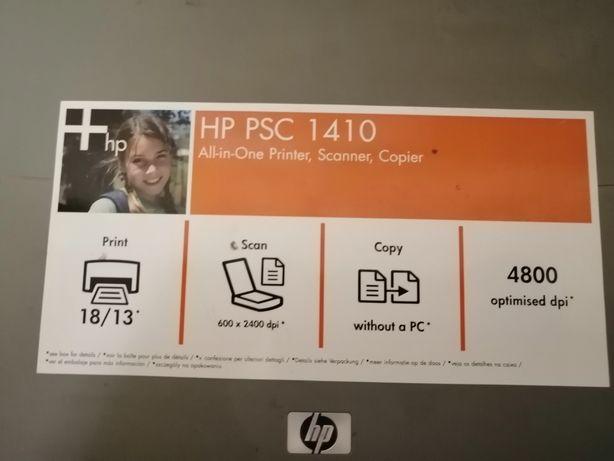 Многофункциональный принтер HP PSC 1410