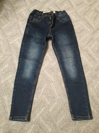 Продам джинсовые штаны новые