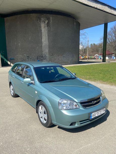 Продам Chevrolet Lacetti 1.8 LDA ГБО