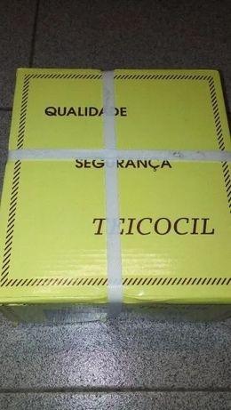 Fechadura TEICOCIL de 2 trancas (nova)