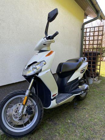 Aprilla SportCity One 50cc